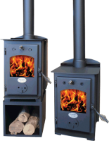 Wagener Sparky (Multi Fuel)  RRP $1779.00* | Log box base add $220*